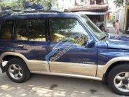 Cần bán Suzuki Vitara đời 2004 đã đi 150000 km, giá chỉ 240 triệu giá 240 triệu tại Quảng Nam