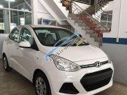 Bán ô tô Hyundai i10 Grand đời 2016, màu trắng giá 411 triệu tại Tp.HCM