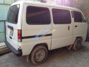 Bán xe Suzuki Supper Carry Van đời 2009, màu trắng, 110tr giá 110 triệu tại Bắc Ninh
