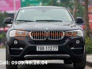 [Cần nhượng lại gấp] BMW X4 mới 99,98% giá 2 tỷ 680 tr tại Hà Nội