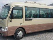 Giá xe County, Trường Hải, xe 29 chỗ Thaco giá 1 tỷ 99 tr tại Tp.HCM
