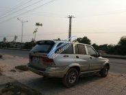 Cần bán xe Ssangyong Musso 2300 DOHC  cũ , nhập khẩu giá 150 triệu tại Quảng Trị
