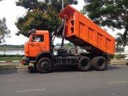 Bán xe Ben Kamaz 65115, 15 tấn nhập khẩu, giá rẻ, có sẵn xe giao ngay giá 1 tỷ 225 tr tại Cần Thơ