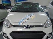 Bán ô tô Hyundai i10 Grand đời 2016, màu trắng, 395.3tr giá 395 triệu tại Bình Dương