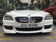 BMW 6 650i 2013 giá 3 tỷ 196 tr tại Cả nước