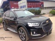 Cần bán Chevrolet Captiva revv 2016, màu đen, giá tốt giá 879 triệu tại Hà Nội