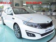Kia Optima 2.0 GAT nhập khẩu chính hãng giá 958 triệu tại Lâm Đồng