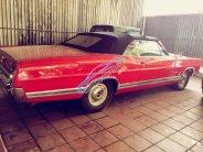 Cần bán xe Ford Galaxy XL500 loại F.390 đời 1963, màu đỏ giá 768 triệu tại Tp.HCM