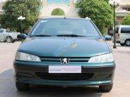 Bán Peugeot 406 2.0 năm 1999, màu xanh lam, xe nhập giá cạnh tranh giá 209 triệu tại Tp.HCM