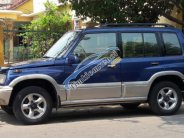 Cần bán gấp Suzuki Vitara JLX đời 2004 giá 240 triệu tại Quảng Nam