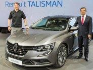 Bán Renault Tilisman đời 2016, xe nhập. Đủ Màu - Nhận đặt hàng giá 1 tỷ 600 tr tại Đà Nẵng