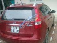 Bán Hyundai i30 CW đời 2012, màu đỏ số tự động, 600 triệu giá 600 triệu tại Nghệ An
