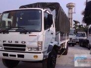 Mitsubishi Airtek Fuso 9 tấn thùng 7m9 khuyến mại 200 triệu giá 980 triệu tại Cả nước