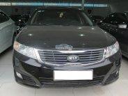 Cần bán xe Kia Lotze AT đời 2009, màu đen, nhập khẩu giá 585 triệu tại Hà Nội