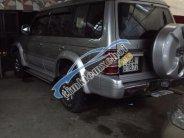 Cần bán gấp Mitsubishi Pajero đời 1997, màu bạc, nhập khẩu   giá 195 triệu tại Hà Giang