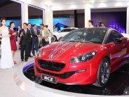 Bán xe Peugeot RCZ nhập khẩu chính hãng,giá xe peugeot RCZ ưu đãi nhất trong tháng giá 1 tỷ 755 tr tại Quảng Ninh