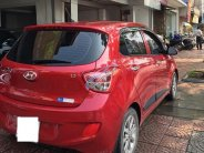 Bán xe Hyundai i10 1.2 AT đời 2015, màu đỏ, giá 485tr giá 485 triệu tại Hà Nội