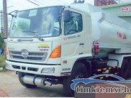 Bán xe chuyên dùng Hino Chuyên dùng 16 khối Xitec chở dầu Diesel, trả góp, lãi suất thấp 2016 giá 1 tỷ 420 triệu  (~67,619 USD) giá 1 tỷ 420 tr tại Cả nước