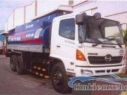 Bán xe chuyên dùng Hino Chuyên dùng Xitec chở dầu Diesel, giá cạnh tranh 2016 giá 1 tỷ 420 triệu  (~67,619 USD) giá 1 tỷ 420 tr tại Cả nước
