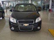Cần bán Chevrolet Aveo LTZ 2018 động cơ mới, giá tốt, xe có giao liền giá 455 triệu tại Bình Dương
