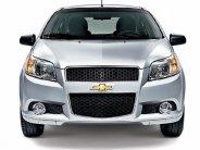 Bán Chevrolet Aveo LTZ đời 2018, giá tốt nhất hệ thống đại lý, hỗ trợ vay lãi suất thấp giá 495 triệu tại Bình Dương