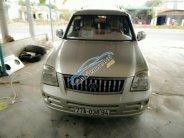 Bán Isuzu Soyat 2007, màu bạc, xe nhập xe gia đình, giá chỉ 125 triệu giá 125 triệu tại Ninh Thuận
