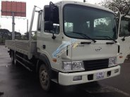 Bán xe tải Hyundai HD 210, màu trắng, nhập khẩu nguyên chiếc, giá cạnh tranh giá 1 tỷ 370 tr tại Hà Nội