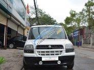 Cần bán lại xe Fiat Doblo Cargo ELX 1.6MT đời 2004, màu trắng số sàn, giá 119tr giá 119 triệu tại Hà Nội