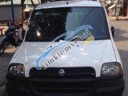 Cần bán lại xe Fiat Doblo Cargo đời 2008, màu trắng, 260tr giá 260 triệu tại Tp.HCM