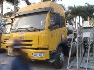 Cần bán xe FAW xe đầu kéo đời 2015, nhập khẩu, 620 triệu giá 620 triệu tại Tp.HCM