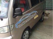 Xe Suzuki Super Carry Van sản xuất 2005, màu kem (be), giá 100tr giá 100 triệu tại Phú Thọ