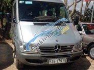 Cần bán xe Mercedes SLK Class đời 2006, giá 419tr giá 419 triệu tại Lâm Đồng