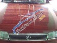Bán ô tô Honda Acura đời 1988, màu đỏ, nhập khẩu chính hãng giá 120 triệu tại Kon Tum