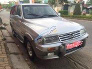 Cần bán xe Ssangyong Musso đời 1998, nhập khẩu nguyên chiếc, 137tr giá 137 triệu tại Quảng Trị