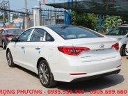 Hyundai Sonata 2018 Đà Nẵng, xe Sonata Đà Nẵng, LH: Trọng Phương - 0935.536.365 - 0905.699.660 giá 1 tỷ 19 tr tại Đà Nẵng