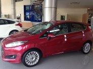 Bán Ford Fiesta 1.0 Ecoboost mới tại Hà Nội, màu đỏ, giá bán thương lượng giá 525 triệu tại Hà Nội