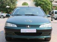 Cần bán Peugeot 406 2.0 đời 1999, nhập khẩu, số sàn giá 199 triệu tại Tp.HCM