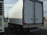 Cần bán xe tải 5 tấn - dưới 10 tấn đời 2016, màu trắng, nhập khẩu nguyên chiếc, giá tốt giá 750 triệu tại Bình Dương