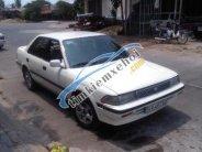 Bán ô tô Nissan Datsun 1000 đời 1982, màu trắng, nhập khẩu, 28tr giá 28 triệu tại Cần Thơ