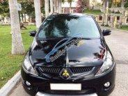 Bán ô tô Mitsubishi Grandis sản xuất 2005, màu đen đã đi 85000 km giá 480 triệu tại Đồng Tháp