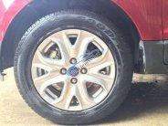 Bán xe Ford EcoSport Trend đời 2015, màu đỏ giá 595 triệu giá 595 triệu tại Hà Nội