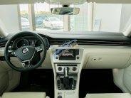 Bán xe Volkswagen Passat đời 2016, màu đen, xe nhập giá 1 tỷ 450 tr tại Cần Thơ