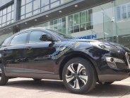Bán ô tô Luxgen 7 SUV 2.2 Turbo sản xuất 2016, màu đen, nhập khẩu giá 1 tỷ 38 tr tại Hải Phòng