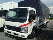 Bán xe tải Fuso Canter HD 8.2 đời 2016, màu trắng, 630 triệu giá 630 triệu tại Bình Dương