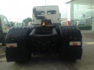 Bán xe đầu kéo Fuso FZ nhập khẩu tải trọng 40 tấn giá 1 tỷ 280 tr tại Bình Dương
