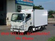 Xe tải Isuzu 1.5 tấn nhập khẩu, thùng kín 2016 giá 520 triệu tại Tp.HCM