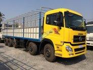 Bán xe tải Dongfeng Hoàng Huy 5 chân 21.5 tấn – 21,5 tấn – 21T5 nhập khẩu nguyên chiếc giá 1 tỷ 150 tr tại Tp.HCM