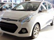 Bán xe Hyundai i10 1.2AT đời 2015, màu trắng, giá bán 464 triệu giá 464 triệu tại Tp.HCM
