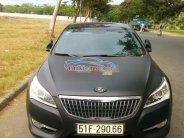 Cần bán Kia Cadenza (K7) đời 2011, màu đen, nhập khẩu giá 850 triệu tại Tp.HCM