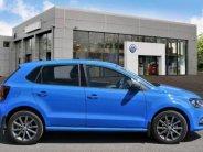 Cần bán Volkswagen Polo GP đời 2016, màu xanh lam giá cạnh tranh giá 789 triệu tại Tp.HCM